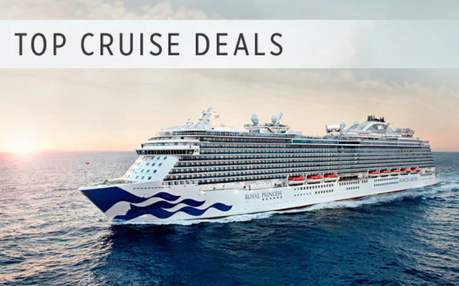 How to Get the Best Deal for a Cruise Booking from India